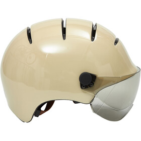 Kask Lifestyle Casco, champagner